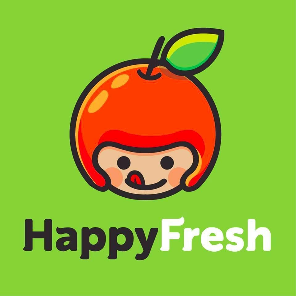 Kupon Happyfresh Indonesia